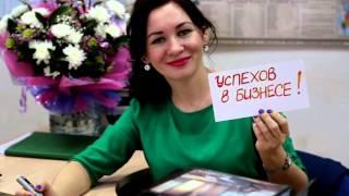 Поздравляем с Новым Годом! ИнтерСВЕТ г.Екатеринбург