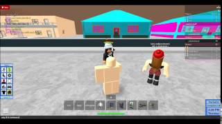 ROBLOX Trolling - nasty stuff part 2