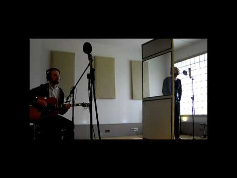 The Twilight Sad - 'Birthday Present' (acoustic)