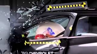 News cars 2014 Car Crash Test  Honda Civic 2014
