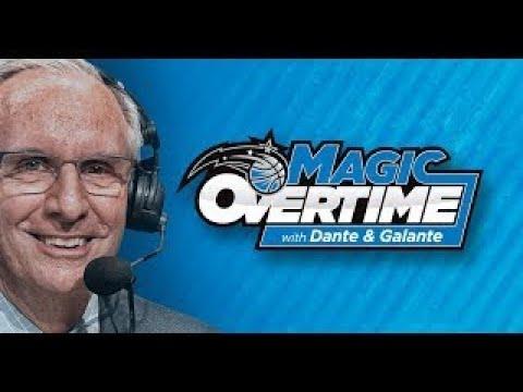 Open Mike - Magic Broadcaster David Steele