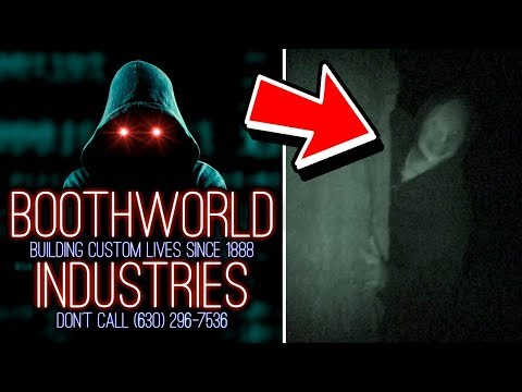 i'm in trouble with Boothworld Industries... (SERIOUS)