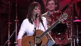 Watch Suzy Bogguss I Want To Be A Cowboys Sweetheart video