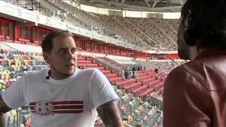 Wild Germany - Ultras [ZDFneo Doku]