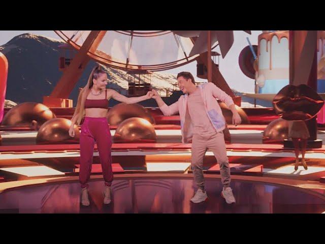 Rodou - Claudia Leitte ft. Wesley Safadão (Clipe oficial)