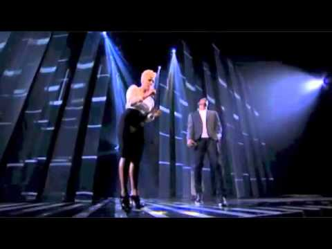 Emeli Sandé And Labrinth - Beneath Your Beautiful (The X Factor 2012)