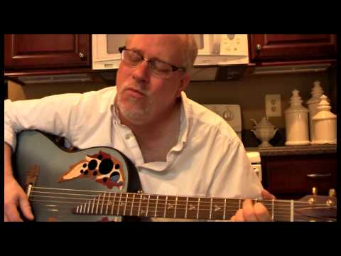 Wichita Lineman Glen Campbell Jimmy Webb Cover