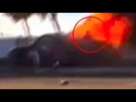 Paul Walker alive after crash! New video!
