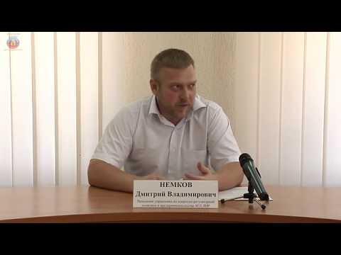 lgikvideo: О работе Центра предоставления административных услуг