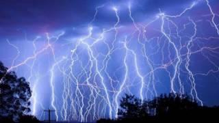 Атмосферное электричество. Молнии (рассказывает физик Владимир Бычков)