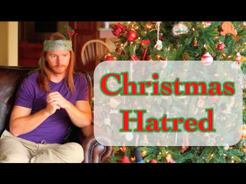 christmas hatred ultra spiritual life episode 7 with jp sears