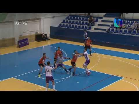 TeleU: Fenici a jucat contra Franței