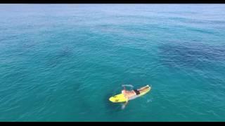 חוף סידנא עלי Sidna Ali Beach