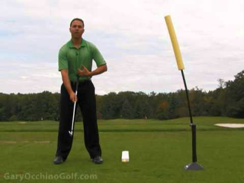 Golf Swing Hand Plane and Club Plane for Consistency- Play Golf Like The Pros