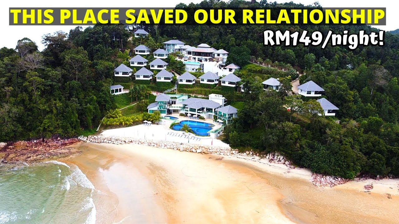 Download 5-minute chalet tour: Royale Chulan Cherating Beach - Pahang, MALAYSIA TRAVEL VLOG & GUIDE