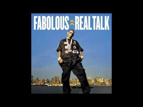 Fabolous - Don't Stop, Won't Stop
