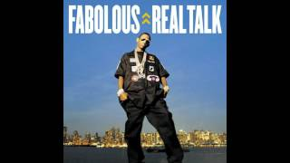 Fabolous - Don't Stop, Won't Stop