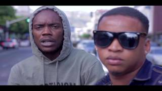 Chase Cross & Flexx - Money Me Want [Official Music Video]