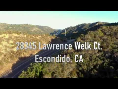 28345 Lawrence Welk Court - Turnkey Homebuild Opportunity In Escondido, CA!