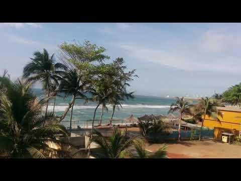 Togo - Coco Beach