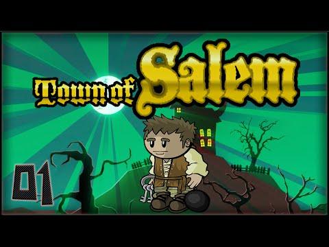 Town of Salem | JAIL 'EM ALL! (Classic) w/ Miss Medi