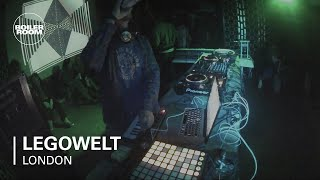 Legowelt Boiler Room London DJ Set