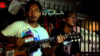Dewangga-Kalau Kau Ingin Jadi Pacarku (SLANK cover