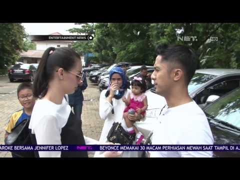 Hengky Kurniawan & Christy Jusung Kompak Rayakan Ulang Tahun Anak