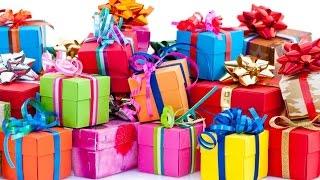 видео Подарок подростку