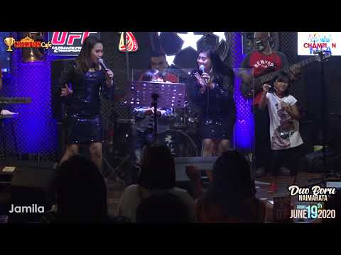Duo Boru Naimarata - Jamila (Live Cover) from YouTube · Duration:  3 minutes 45 seconds