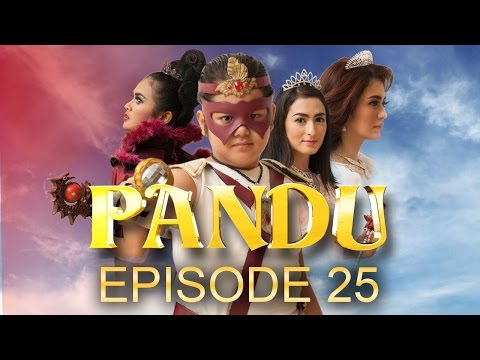 Pandu Episode 25