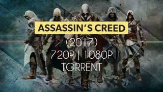 Filme Assassin's Creed (2017) Dublado / Dual Áudio BluRay 720p | 1080p – Download Torrent
