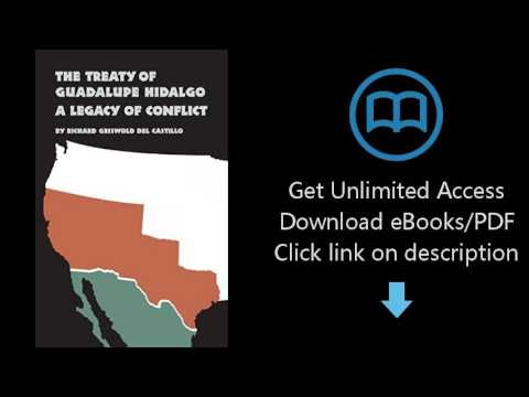 Download The Treaty of Guadalupe Hidalgo PDF
