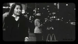 殉愛のブルース ‧ 青江三奈