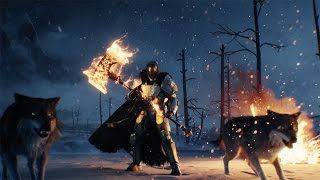 Official Destiny: Rise of Iron Reveal Trailer [UK]