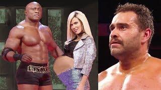 Lana Pregnant with Bobby Lashley's Baby? 5 Rumored Plans for Lana & Bobby Lashley Affair Storyline