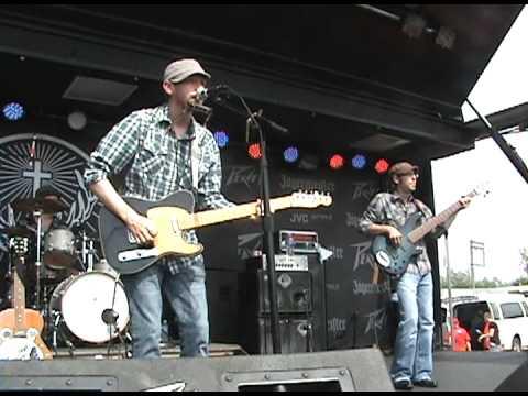 Norman Music Festival Highlights