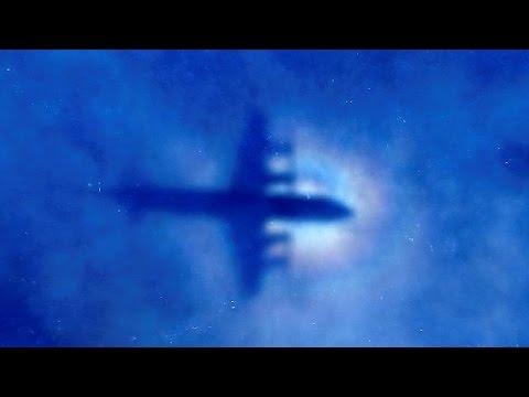 Vol MH370 de la Malaysia Airlines : le Boeing était à court de carburant lorsqu'il a disparu - world