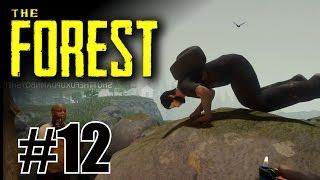 [The Forest #12] - คนป่า และเหล่าคนบ้าตัดไม้ Ft.OpzTv ,Et