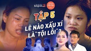 Hành Trình Lột Xác mùa 4 | Tập 5: Vòng đối đầu - Trang Nhung vs Mai Dung