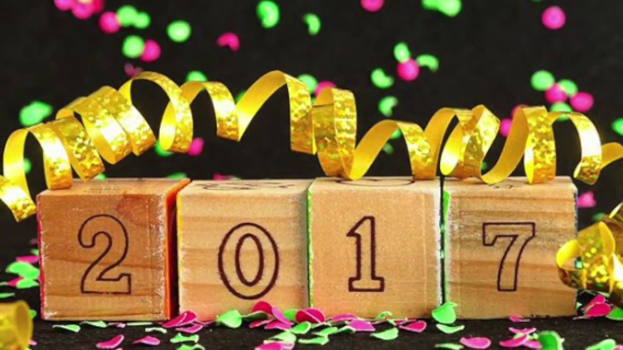 watch happy new year 2018 wallpaper in hd quality with songs - youtube
