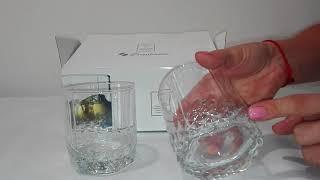 Набор стаканов низких 315мл/6шт Вальс Pasabahce 42945 В - ОБЗОР