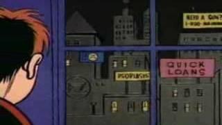 Ramones - I Don't Wanna Grow Up