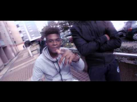 NICKSON - RTD  #1 (CLIP OFFICIEL)