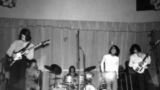 1969 VANILLA CREAM(THE FINGERS) ~『CONFUSION』
