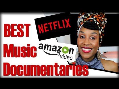 Best Music Documentaries to BINGE WATCH | Inspiring Songwriting Documentaries