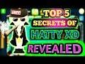 8 BALL POOL# TOP 5 SECRETS OF HATTY xD  REVEALED# FULL ADVANCED TUTORIAL# BY RAHUL 8BP
