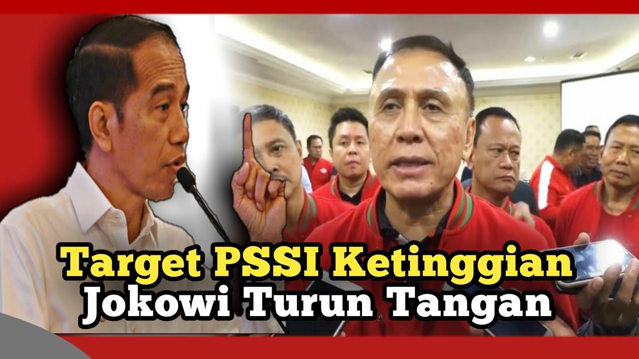 Jokowi Minta PSSI Turunkan Target di Piala Dunia U20 2021 ...
