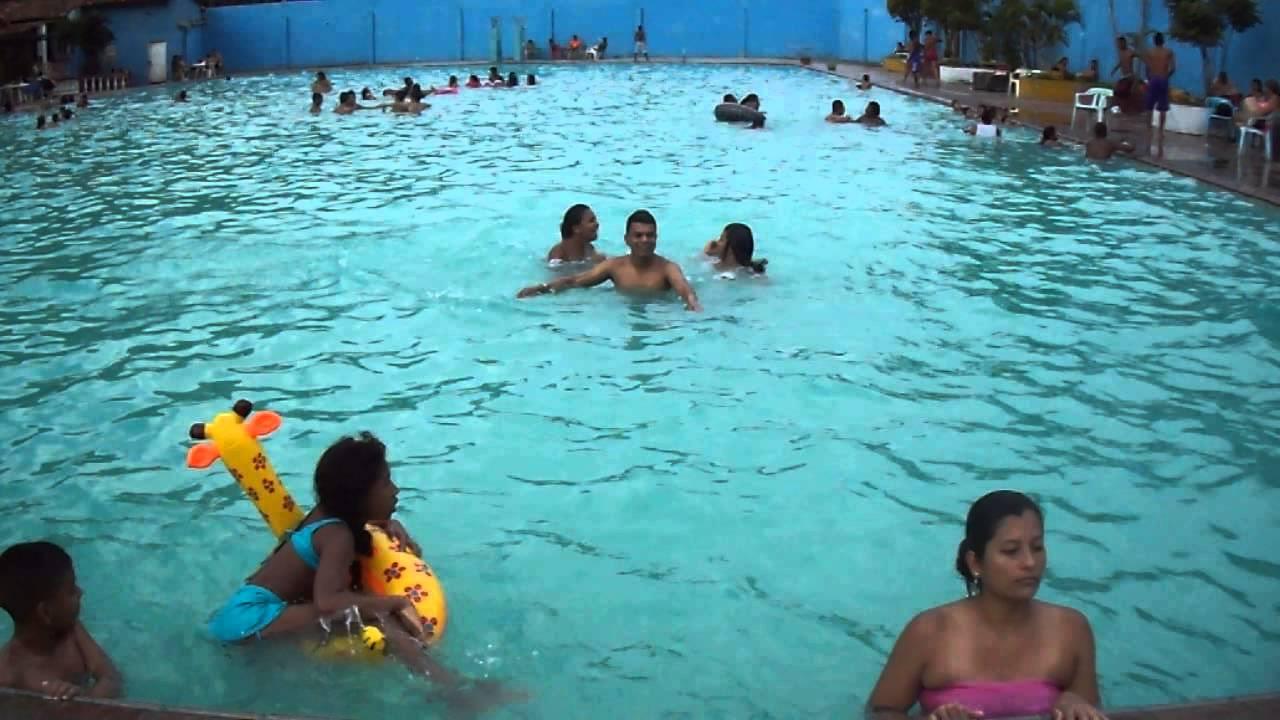 diversi n en las piscinas de san miguel yumbo youtube