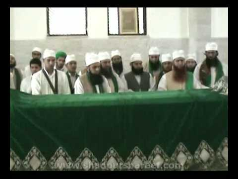 Hazrat Abdullah ibn Rawaha (Ra...